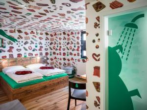BRATWURSThotel - Abenberg