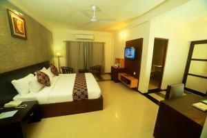 Auberges de jeunesse - Hotel Pushpak