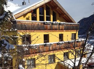 Haus Aperies