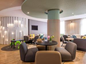 Novotel Nice Centre Vieux Nice, Hotels  Nice - big - 69