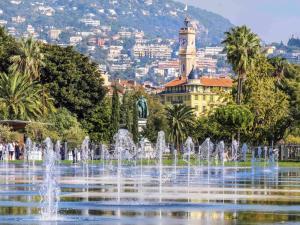 Novotel Nice Centre Vieux Nice, Hotels  Nice - big - 65