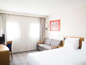 Novotel Nice Centre Vieux Nice, Hotels  Nice - big - 53
