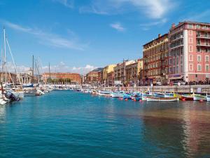 Novotel Nice Centre Vieux Nice, Hotels  Nice - big - 46