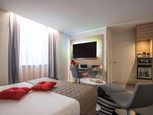 Novotel Nice Centre Vieux Nice, Hotels  Nice - big - 56