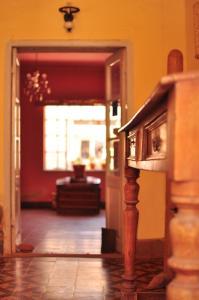 Ostelli e Alberghi - Hostal La Antigua