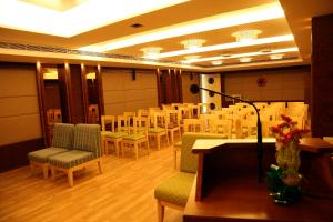 KVM Hotels Srirangam, Hotel  Tiruchchirāppalli - big - 22