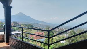 Villa Raung Indah Tretes