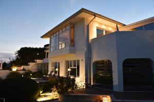 Vilacqua Boutique Guest Villa, Penzióny  Plettenberg Bay - big - 68