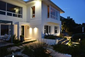 Vilacqua Boutique Guest Villa, Penzióny  Plettenberg Bay - big - 53