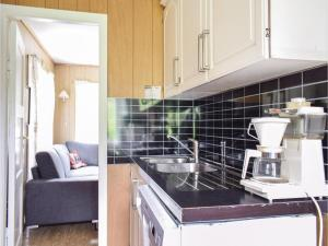 Holiday home Flatråker Økland, Дома для отпуска  Tveit - big - 26