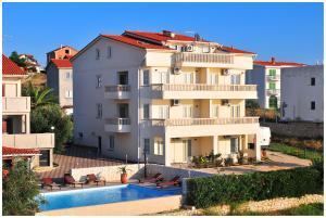 Villa Jurac, Apartmány  Povljana - big - 287
