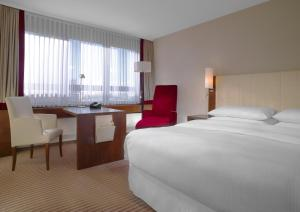 Sheraton Munich Westpark Hotel (12 of 61)