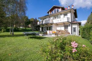 Villa Alba Lanzo - AbcAlberghi.com