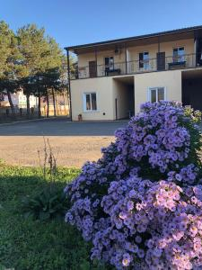 Отель Романтика, Ахалцихе