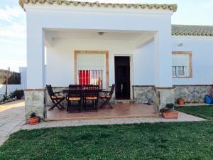 Casa El Palmar