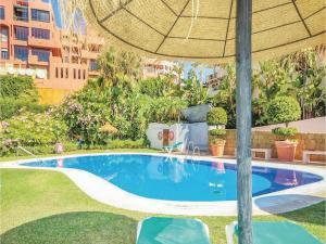 Two-Bedroom Apartment in Calahonda, Mijas Costa, Apartmány  Sitio de Calahonda - big - 21