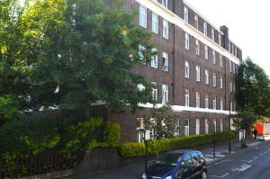 Abercorn House - London