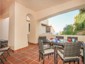 Two-Bedroom Apartment in Calahonda, Mijas Costa, Apartmanok  Sitio de Calahonda - big - 20