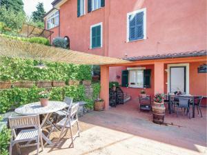 La Casa Rossa, Apartmány  Pugliola - big - 16