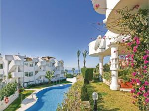 obrázek - Two-Bedroom Apartment in Mijas