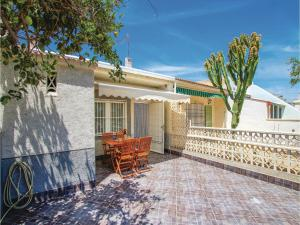 obrázek - Two-Bedroom Holiday Home in Torrevieja
