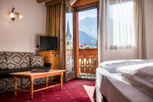 Kristallhotel Corona-Krone - Hotel - San Vigilio di Marebbe / St Vigil in Enneberg