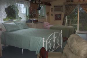 The Craft Room B&B - Accommodation - Roscoe