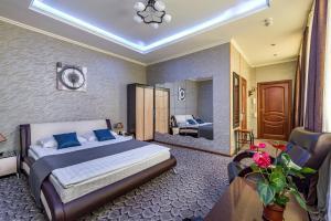 Отель Савёловский дворик