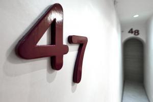 47 Steps - AbcAlberghi.com