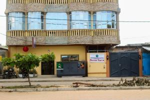 Hôtel Diaspora Bénin C.E