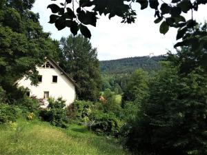 Ferienwohnung Ringbergblick - Heidersbach