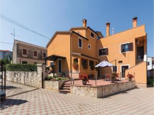 Apartment Rovinjsko Selo Stjepana Zize - Rovinjsko Selo