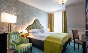 Сеть отелей Thon Hotels