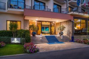 Grand Hotel Diana Majestic, Отели  Диано-Марина - big - 116