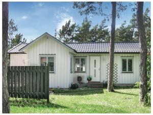 obrázek - Two-Bedroom Holiday home in Visby