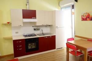 Appartamento Holiday Rimini 100mt dal mare - AbcAlberghi.com