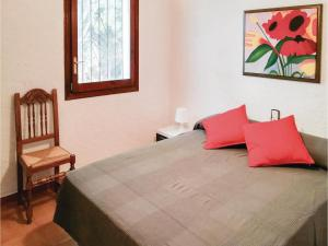 Four-Bedroom Holiday Home in L'Ametlla