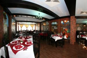Portile Ocnei, Guest houses  Tîrgu Ocna - big - 3