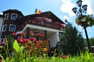 Portile Ocnei, Guest houses  Tîrgu Ocna - big - 8