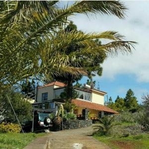 Los Pinos, Puntagorda - La Palma