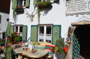 Platzhirsch zur alten Wagnerei, B&B (nocľahy s raňajkami)  St. Wolfgang - big - 239
