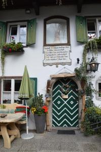 Platzhirsch zur alten Wagnerei, B&B (nocľahy s raňajkami)  St. Wolfgang - big - 237