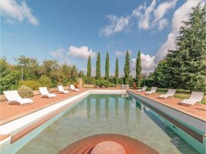 obrázek - Holiday home La Fornacina