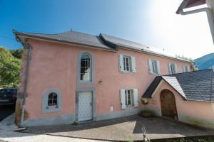 Chambres d hôtes Ainerak à ste engrace - Accommodation - La Pierre Saint Martin