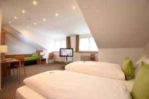 Hotel Hecht - Großmehring