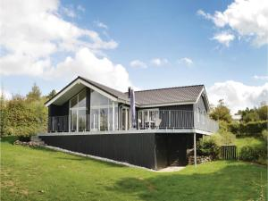 Holiday home Løgstrup 41 - Hjarbæk