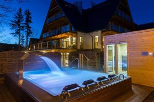 Harnasiowa Izba SPA - Apartment - Zakopane