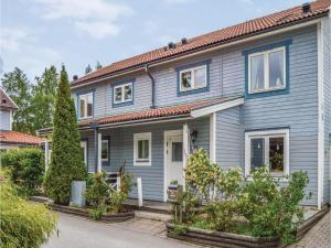 Two-Bedroom Holiday Home in Gustavsberg - Stockholm