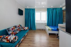 Apartment on Korenovskaya 57