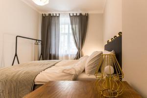 #VisitLublin Clock Tower Apartment Radziszewskiego